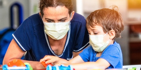 Childcare Career Outlook: Through the Pandemic and Beyond tickets