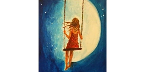 Girl on the Moon - The Rosemount Hotel (Aug 17 7pm) tickets