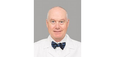 Theme Talk: COVID-19: Understanding the Disease Impacts with Dr. Griffin tickets