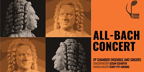 All-Bach Concert tickets