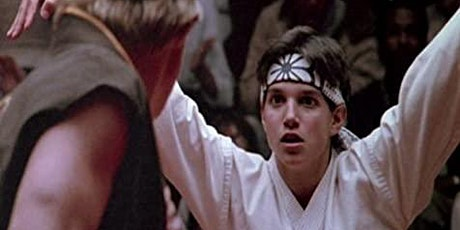 PMA Summer Movie Night - The Karate Kid (1984) tickets