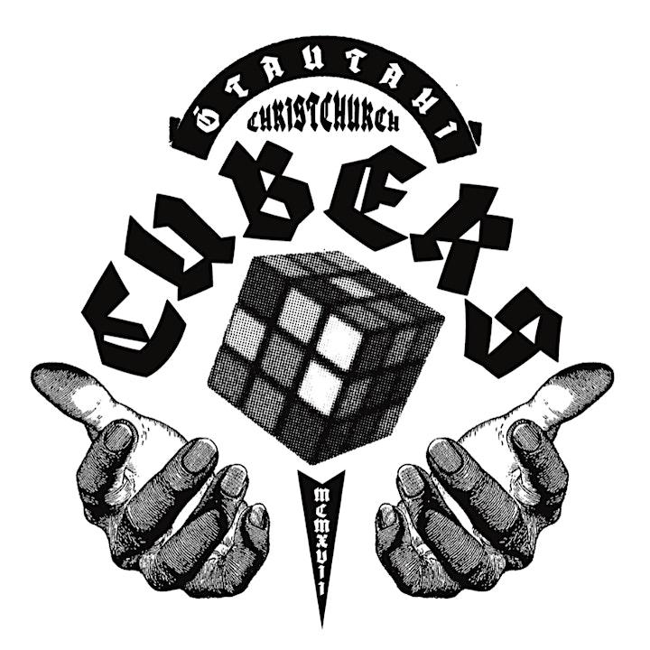 Christchurch Speedcubers Championship July 2020! image