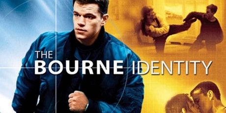 PMA Summer Movie Night - The Bourne Identity tickets