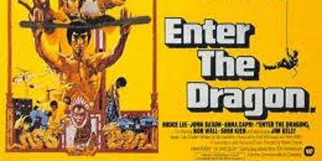 PMA Summer Movie Night - Enter the Dragon tickets