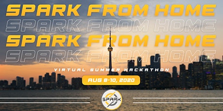 SPARK From Home tickets