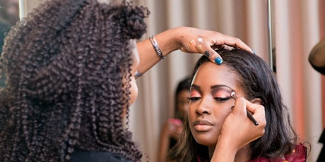 Virtual Makeup Class for Busy & Professional Women on a Budget tickets