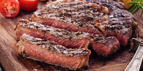 Grilling Italian Style - Virtual Cooking Class tickets