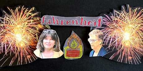 Fahrenheit Presents Dorianne Laux & Barbara Hennin tickets