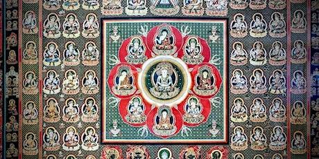 Taizokai Mandala Magic - Shugendo Keys to Who You Really Are! tickets