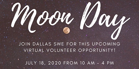 Moon Day 2020 tickets