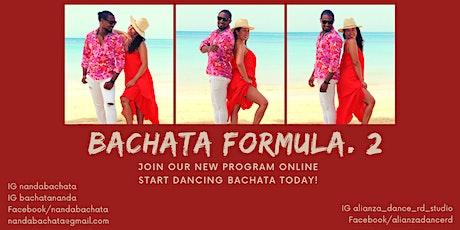 Bachata Formula.2  by Nanda & Juan Pablo tickets