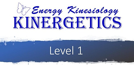 Kinergetics 1 tickets