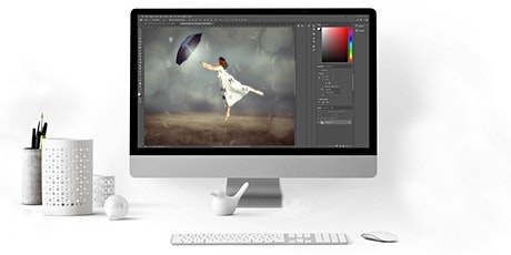 Mastering Layers in Photoshop for Intermediate tickets