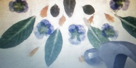 Natural fabric art: Natural dyes and fabric flower pounding art workshop tickets