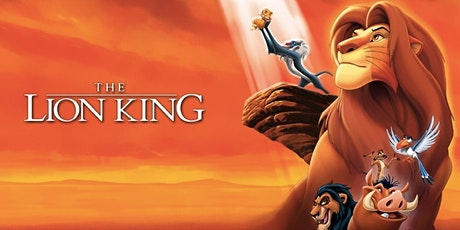 The Lion King (1994)(U) Singalong [Price for one car, with total 4 people] tickets