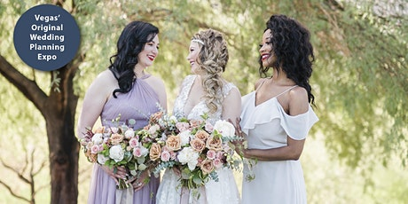 Bridal Spectacular - Wedding Planning Experience  New Dates Jan 15 & 16 tickets