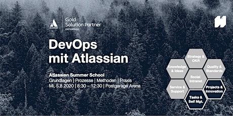 DevOps mit Atlassian Tickets