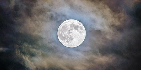 Full Moon / YIN - Sound Healing Workshop tickets