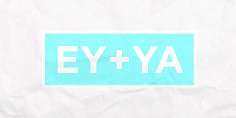 Adelaide EY+YA tickets