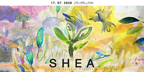 Project Shea: Art X Science Project tickets