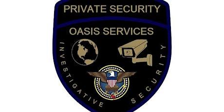 NRA Basic Gun Safety Course tickets