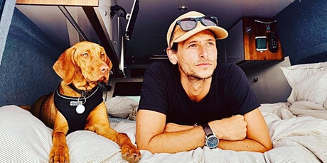 RUN WITH YOUR DOGS - Newquay - Nick Butter (Free Event) tickets