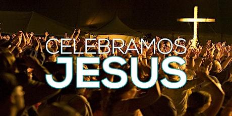 CALDAS - 1ª Celebração Domingo 12 JULHO bilhetes