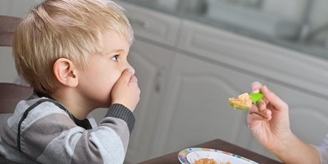 Fussy eaters workshop tickets