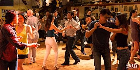 Free Salsa Classes tickets