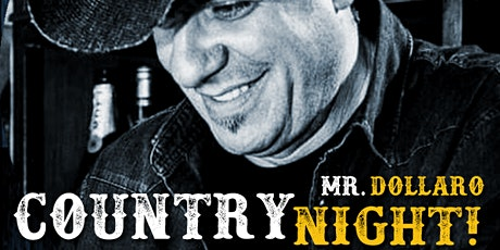 COUNTRY NIGHT biglietti