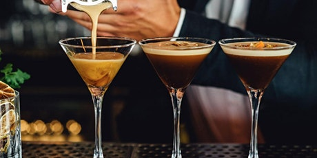 BOTTOMLESS COCKTAILS SOUTH YARRA tickets