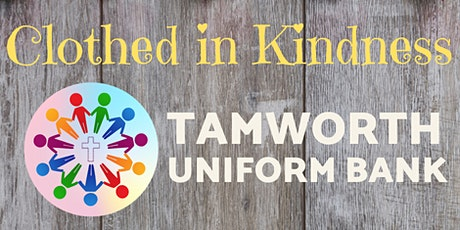 Clothed in Kindness Drop Off tickets