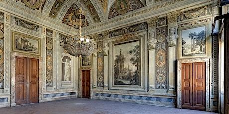 Visita a Giardino  e Palazzo Grasselli biglietti