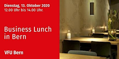 Business-Lunch, Bern, 13.10.2020 tickets