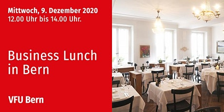 Business-Lunch, Bern, 09.12.2020 tickets