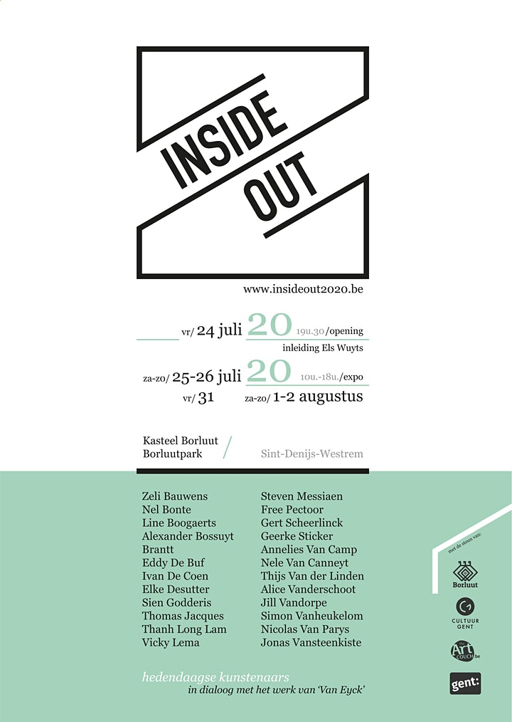 Inside/out image