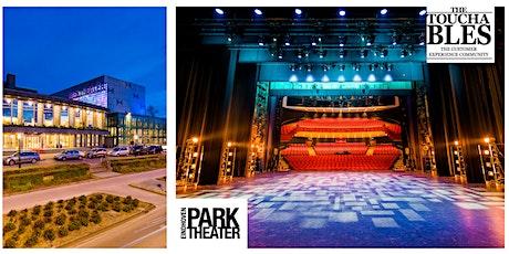 Parktheater Eindhoven experience & challenge tickets