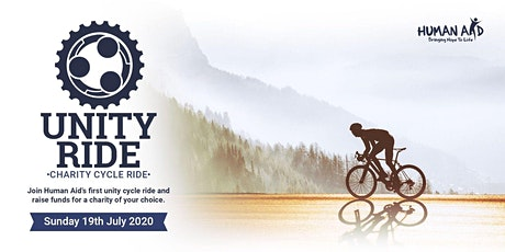 Unity Ride tickets