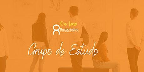 Grupo de Estudo, do Fluxocriativo ingressos
