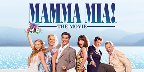 Mamma Mia (2008) (PG) tickets