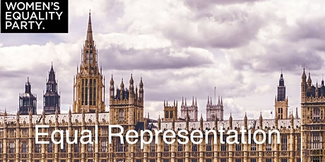 WEP Southwark Virtual Discussion: 'Equal representation' tickets