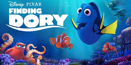 Finding Dory (2016) ( U) tickets