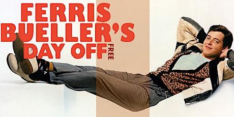 Ferris Bueller's Day Off (1986) tickets