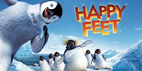 Happy Feet (2006) tickets