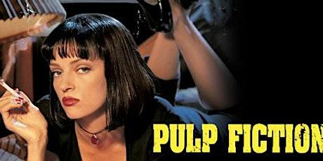 Pulp Fiction (1994) (18) biglietti