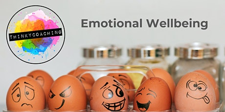 Emotional Wellbeing tickets