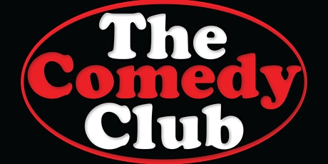 Comedy Club Mixer tickets