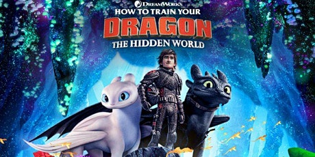 How to Train Your Dragon: The Hidden World (2019) (PG) tickets