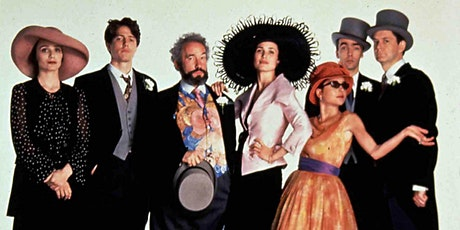 Four Weddings and a Funeral (1994)  (15) tickets