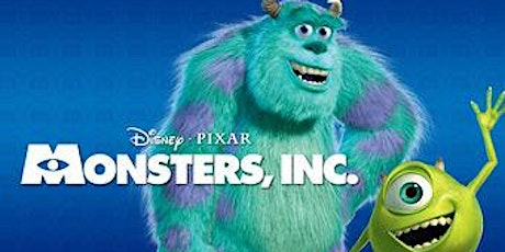 Monsters, Inc. (2001) - U tickets
